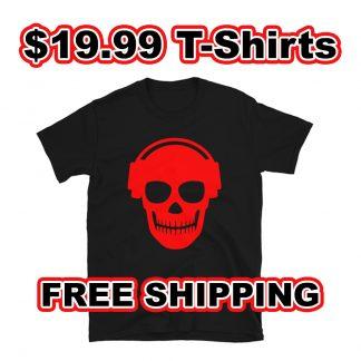 T-Shirtz for $19.99